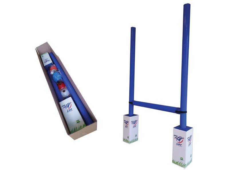 Accueil airgoal equipements de sports for Poteaux de rugby pour jardin